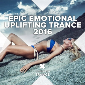 VA - Epic Emotional Uplifting Trance