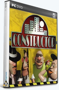 (Linux) Constructor