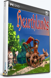 (Linux) Hearthlands