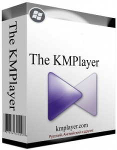 The KMPlayer 4.2.1.4 repack by cuta (build 5) [Multi/Ru]