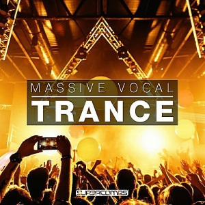 VA - Massive Vocal Trance