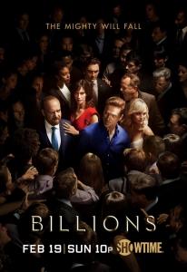 Миллиарды / Миллиардеры