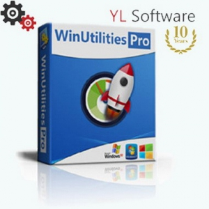 WinUtilities Professional Edition 14.00 RePack by D!akov [Multi/Ru]