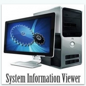 SIV (System Information Viewer) 5.16 Portable [Multi/Ru]
