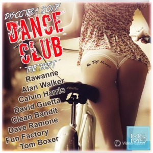 Сборник - Дискотека Dance Club. The Best
