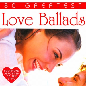 Сборник - 80 Greatest Love Ballads