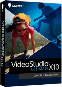Corel VideoStudio Ultimate X10 20.0.0.137 (x64) RePack by PooShock [Multi/Ru]