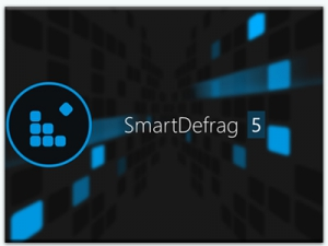 IObit Smart Defrag Pro 5.5.0.1024 RePack by D!akov [Multi/Ru]