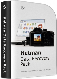 Hetman Data Recovery Pack 2.4 + Portable [Multi/Ru]
