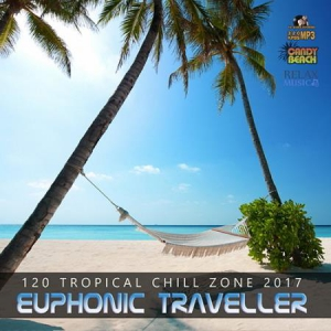 VA - Euphonic Traveller: Tropical Chill Zoone