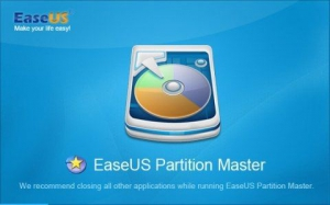 EASEUS Partition Master 11.10 Professional | Server | Technican | Unlimited RePack by D!akov [Ru/En]
