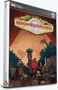 (Linux) Renowned Explorers: International Society