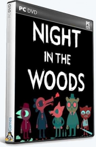 (Linux) Night in the Woods