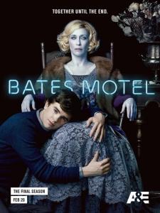 Мотель Бейтса