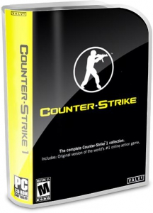 Counter-Strike 1.6 Originall V.26
