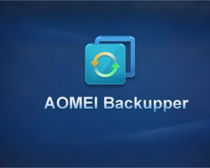 AOMEI Backupper Professional 4.0.2 [Multi/Ru]