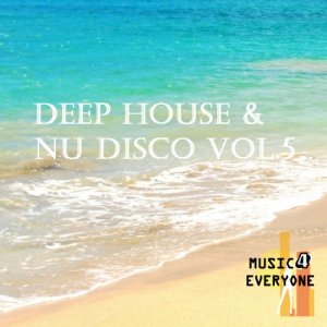 VA - Music For Everyone - Deep House & Nu Disco Vol.5