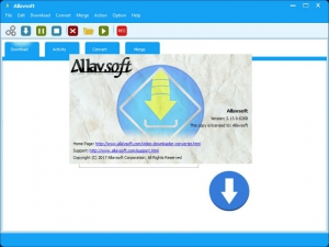 Allavsoft Video Downloader Converter 3.15.4.6594 RePack by вовава [Multi]