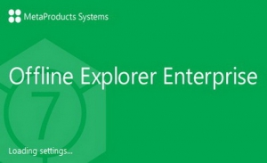 MetaProducts Offline Explorer Enterprise 7.4.4572 SR1 Portable by PortableAppZ [Multi/Ru]