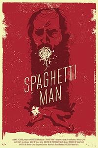 Спагеттимен