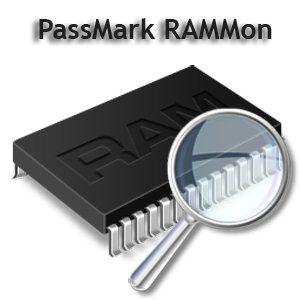 PassMark RAMMon 1.1 build 1001 [En]