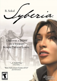 Syberia: Gold Edition