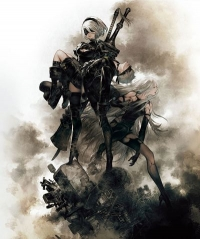 NieR: Automata Day One Edition