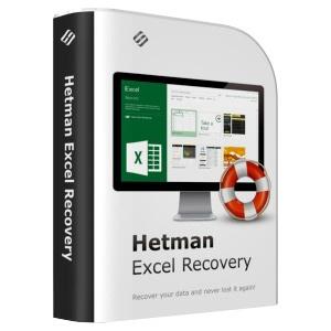 Hetman Excel Recovery 2.4 RePack (& Portable) by ZVSRus [Ru/En]