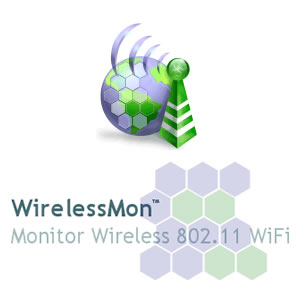 PassMark WirelessMon Professional 4.0 build 1009 [En]