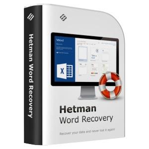 Hetman Word Recovery 2.6 RePack (& Portable) by ZVSRus [Ru/En]