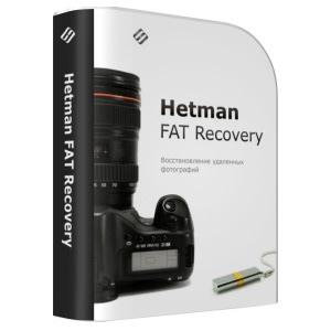 Hetman FAT Recovery 2.8 RePack (& Portable) by ZVSRus [Ru/En]