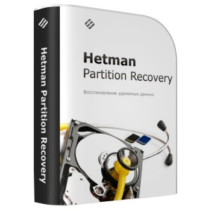 Hetman Partition Recovery 3.1 RePack (& Portable) by ZVSRus [Ru/En]