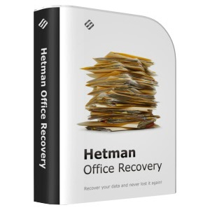 Hetman Office Recovery 2.5 RePack (& Portable) by ZVSRus [Ru/En]