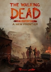 The Walking Dead: A New Frontier - Episode 1-5