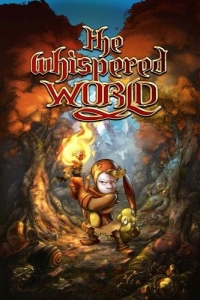 The Whispered World: Special Edition