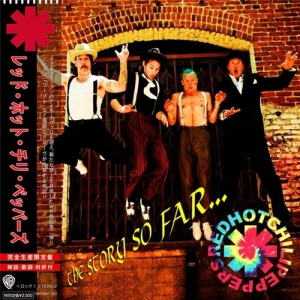 Red Hot Chili Peppers - The Story So Far...