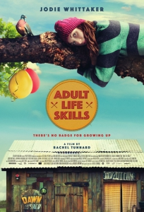 Навыки взрослой жизни