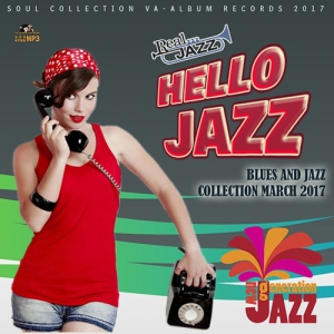 VA - Hello Jazz New Generation