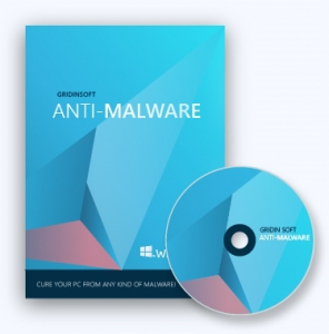 GridinSoft Anti-Malware 3.0.83 [Multi/Ru]