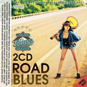 VA - Road Blues: Soul Collection [2CD]