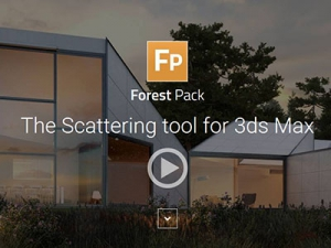 Itoo Forest Pack Pro 5.4.0 [En]
