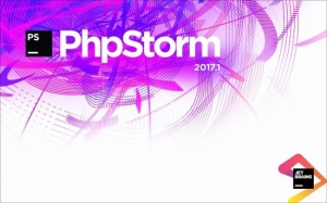 JetBrains PhpStorm 2017.3.4 Build #PS-173.4548.32 [En]