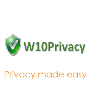 W10Privacy 2.5.1.1 [Multi/Ru]