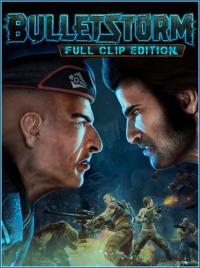 Bulletstorm: Full Clip Edition+Duke Nukem's Bulletstorm