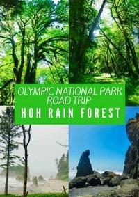 Дождевой лес - Национальный парк Олимпик 2
