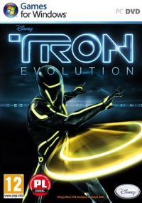 TRON: Evolution - The Video Game