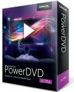 CyberLink PowerDVD Ultra 17.0.1523.60 RePack by qazwsxe [Ru/En]