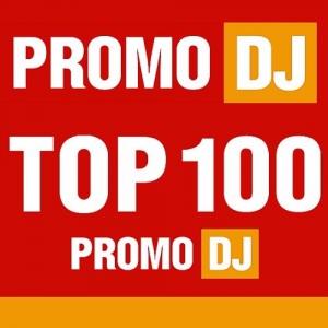 Сборник - PromoDJ TOP 100 Club Tracks April 2017