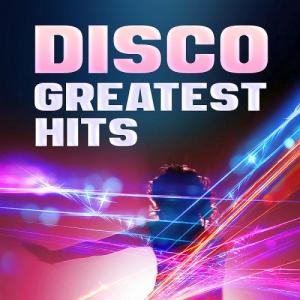 VA - Disco - Greatest Hits