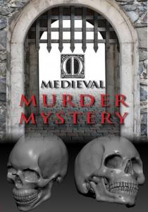 Загадочные преступления средневековья